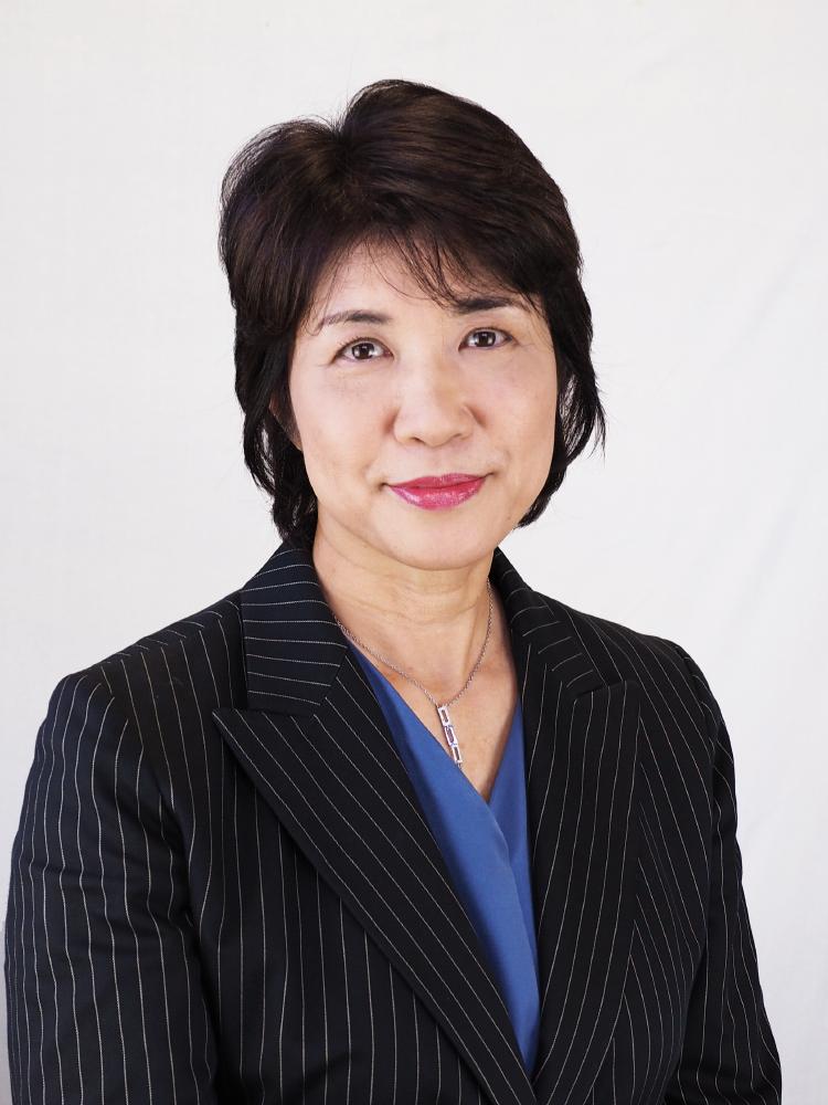 取締役 藤田智子